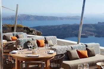 Fotografia do La Maltese Estate, Buddha-Bar Beach Santorini em Santorini