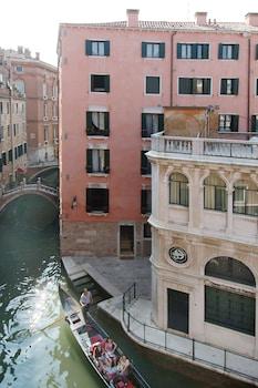 Fotografia do Residence Corte Grimani em Veneza