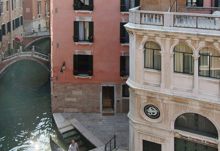Residence Corte Grimani, Venedig