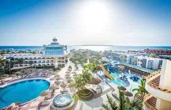 Fotografia do Seagull Beach Resort All Inclusive  em Hurghada