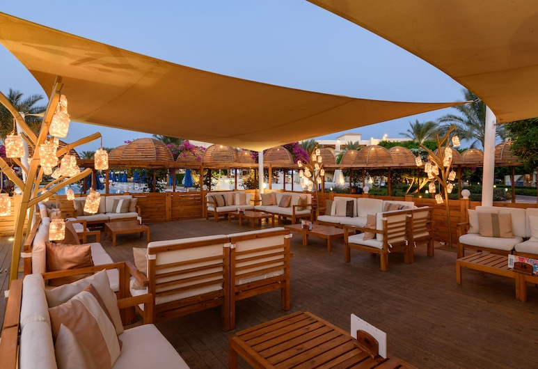 Desert Rose Resort, Hurghada, Hotelski salon