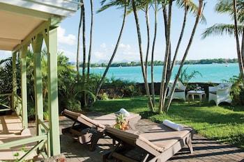 Hình ảnh Veranda Grand Baie Hotel & Spa tại Grand-Baie
