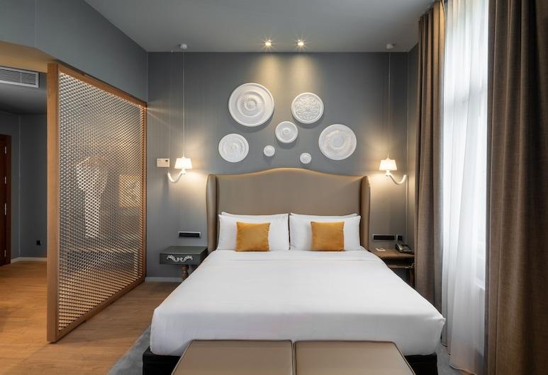 987 Design Prague Hotel, Prag