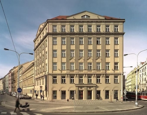 987 Design Prague Hotel, Prague