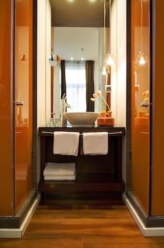 Picture of 987 Design Prague Hotel in Prague