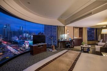 תמונה של Grand Forward Hotel בטאיפיי סיטי החדשה