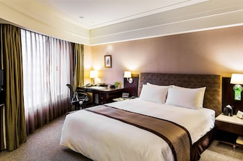 Picture of Grand Forward Hotel in New Taipei City
