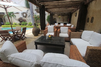 Picture of Hotel De La Parra in Oaxaca