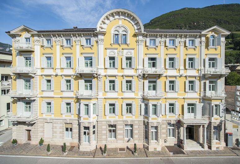 シュティーグ スカラ ホテル, ボルツァーノ