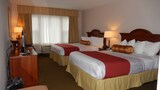 Book this In-room accessibility Hotel in Saratoga Springs