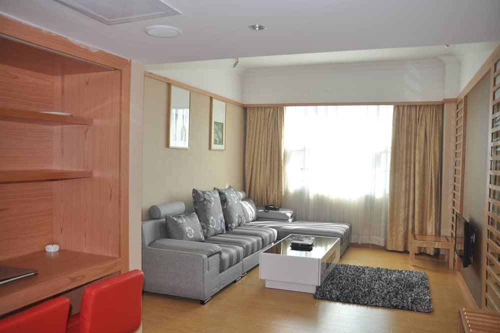 Poslovni suite (Tatami) - Dnevni boravak