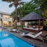 Grand Villa, 3 Bedrooms, Private Pool (Deluxe) - Kolam renang persendirian