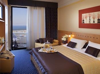 Bild vom Hotel Sporting in Rimini