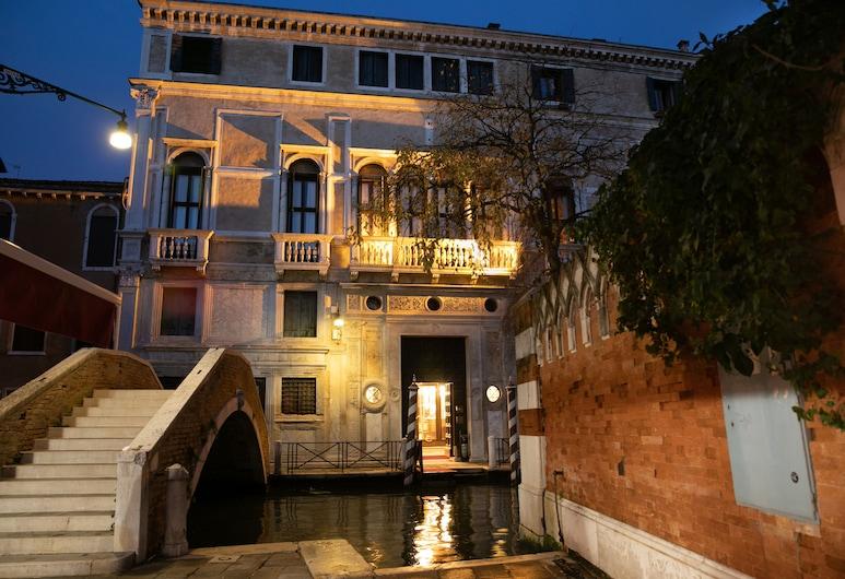 Ca' Vendramin Zago, Venise