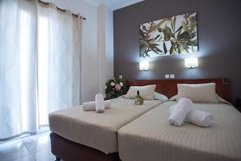 Foto van Epidavros Hotel in Athene