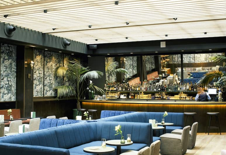 TOTEM Madrid-Small Luxury Hotels of the World, Madrid, Hotelbar