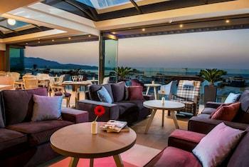 Φωτογραφία του Castello City Hotel, Ηράκλειο