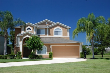 Gambar Florida Vacation Villas di Kissimmee