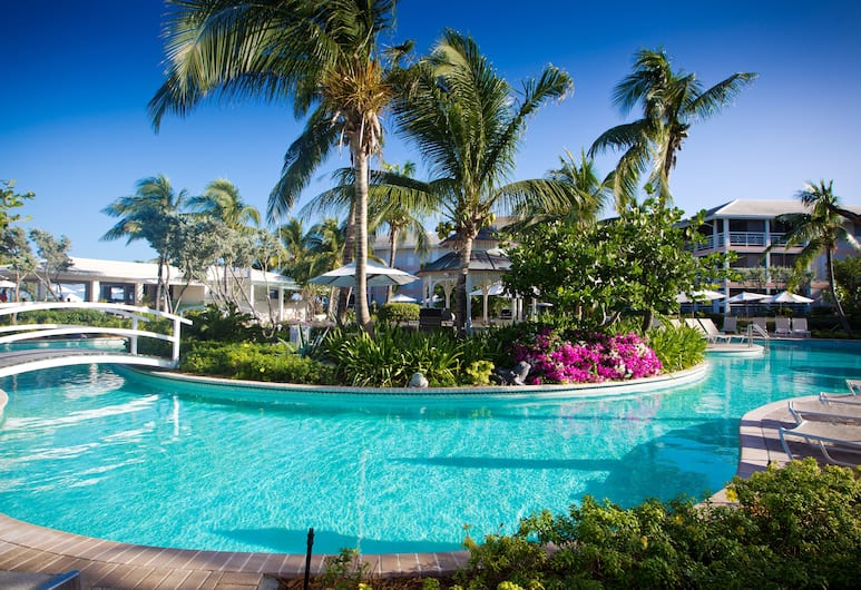 Ocean Club West, Providenciales-sziget
