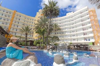 Foto van Apartments Maritim Playa - Adults Only in San Bartolomé de Tirajana