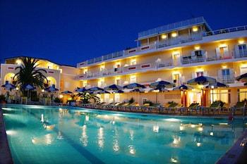 Foto di Ionis Art Hotel a Zante