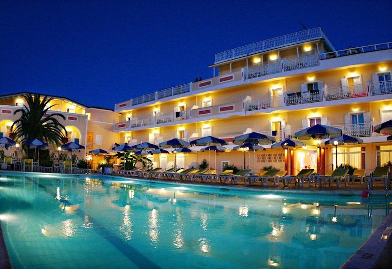 Ionis Art Hotel, Ζάκυνθος