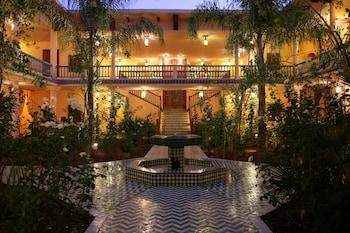 Foto del Villa Mandarine en Rabat