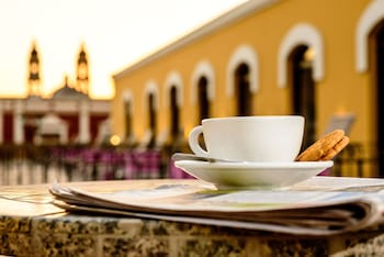 Picture of Hotel Plaza Campeche in Campeche