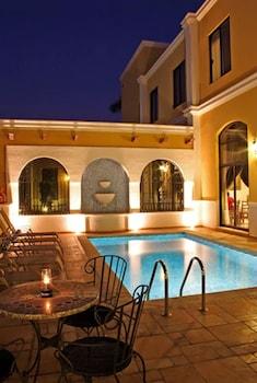 Picture of Hotel Plaza Campeche in Campeche