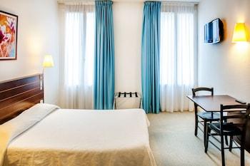 Lourdes bölgesindeki Appart'hôtel Saint Jean resmi