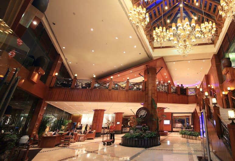 Seaview Gleetour Hotel Shenzhen, Shenzhen, Eteisaula