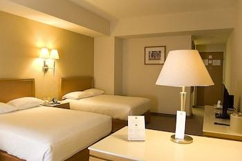 Choose This Mid-Range Hotel in Queretaro