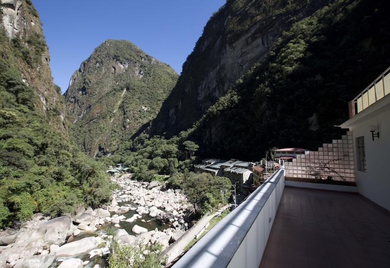 Tierra Viva Machu Picchu, Machu Picchu, Suite, Terrasse/Patio