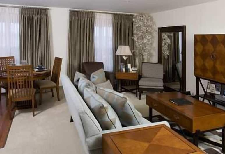 Homewood Suites by Hilton at The Waterfront, Wichita, Stue