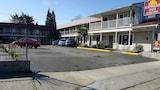 Sélectionnez cet hôtel quartier  Eugene, États-Unis d'Amérique (réservation en ligne)