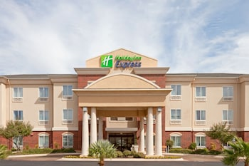 Fotografia hotela (Holiday Inn Express Hotel & Suites San Angelo) v meste San Angelo