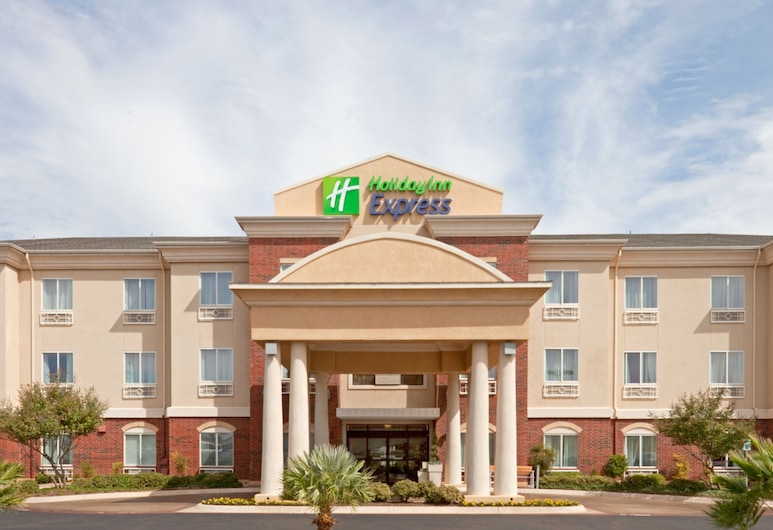 Holiday Inn Express Hotel & Suites San Angelo, San Angelo