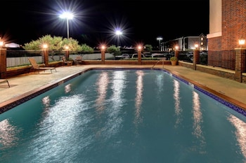 Image de Holiday Inn Express Hotel & Suites San Angelo à San Angelo
