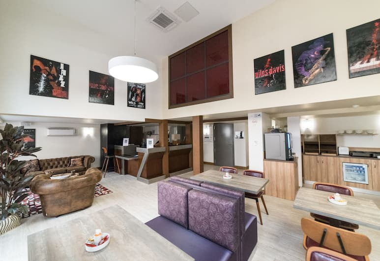 Quality Hotel Toulouse Centre, Toulouse