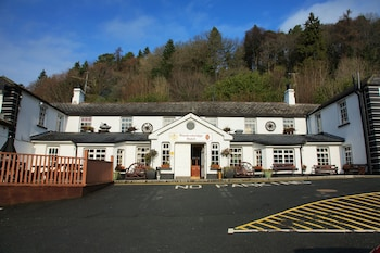 Picture of Woodenbridge Hotel & Lodge in Arklow