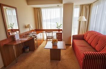 Picture of Hunguest Hotel Bál Resort in Balatonalmadi