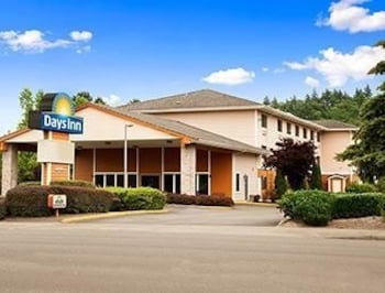Picture of Days Inn Kent WA in Kent
