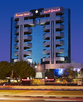 Picture of Avenue Hotel in Dubai