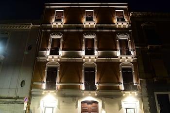 Gambar Hotel Centrum di Catania