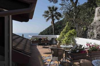 Selline näeb välja Hotel Villa Annalara, Amalfi