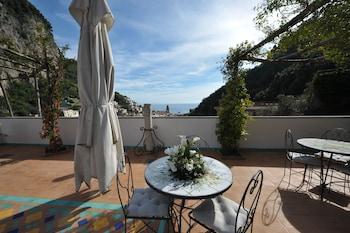 Picture of Hotel Villa Annalara in Amalfi