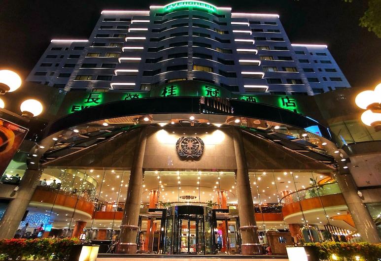 Evergreen Laurel Hotel Taichung, Taichung, Exterior