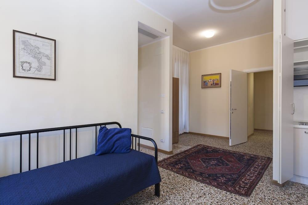Standard Apartment, 1 Bedroom, Annex Building - Living Area