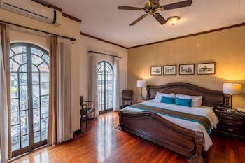 Foto di Hotel Colonial a San Jose
