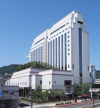 Picture of Hotel Nagasaki, BW Premier Collection in Nagasaki